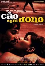 Cão Sem Dono (2007) afişi