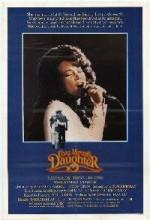 Coal Miner's Daughter (1980) afişi
