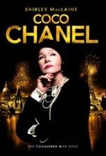 Coco Chanel (2008) afişi