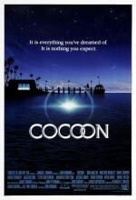 Cocoon (1985) afişi