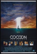 Cocoon: Geri Dönüş (1988) afişi