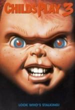 Çocuk Oyunu 3 (1991) afişi