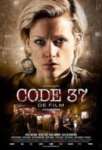 Kod 37 (2011) afişi