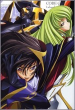 Code Geass - Lelouch Of The Rebellion (2006) afişi