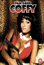 Coffy (1973) afişi