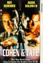Cohen Ve Tate