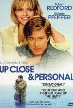 Çok Yakın Ve Çok Özel (1996) afişi