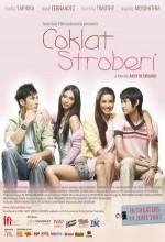 Coklat Stroberi (2007) afişi