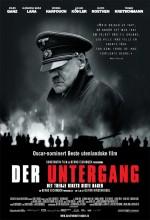 Çöküş (2004) afişi