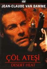 Çöl Ateşi (1999) afişi