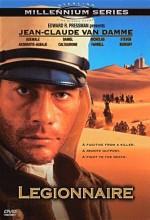 Çöl Kaplanı (1998) afişi