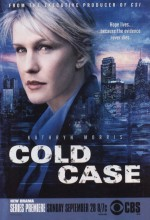 Cold Case (2003) afişi