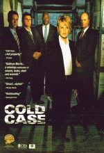 Cold Case (2007) afişi