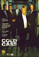 Cold Case (2009) afişi