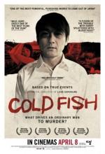 Cold Fish Afişi
