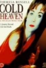 Cold Heaven (1991) afişi