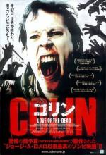 Colin (2008) afişi
