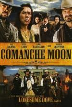 Comanche Moon (2008) afişi