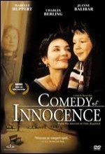Comedy of Innocence (2000) afişi