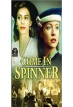 Come in Spinner (1990) afişi
