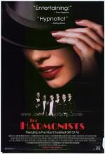 Comedian Harmonists (1997) afişi