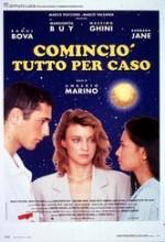 Cominciò Tutto Per Caso (1993) afişi