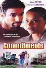 Commitments (2001) afişi