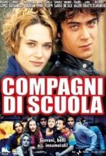 Compagni Di Scuola (2001) afişi