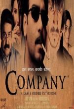 Company (2002) afişi