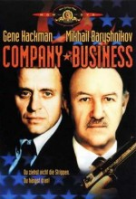 Company Business (1991) afişi