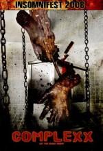 Complexx (2006) afişi
