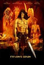 Conan: Kırmızı Tırnaklar