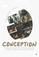 Conception (2011) afişi