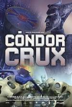 Condor Crux, La Leyenda (2000) afişi