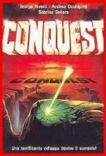 Conquest (1983) afişi