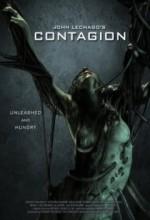 Contagion (2010) afişi