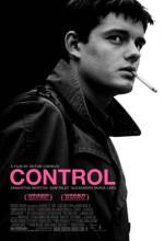 Kontrol (2007) afişi