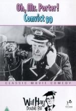 Convict 99 (1938) afişi