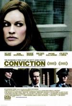 Mahkumiyet (2010) afişi
