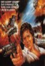 Cop Target (1990) afişi