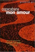 Copacabana Mon Amour (1970) afişi