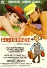 Coqueluche (1970) afişi