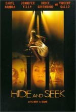 Cord / Hide and Seek (2000) afişi