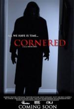 Cornered (2011) afişi