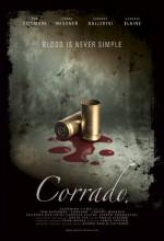 Corrado (2009) afişi