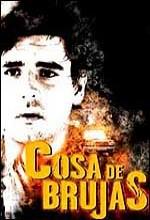 Cosa De Brujas (2003) afişi