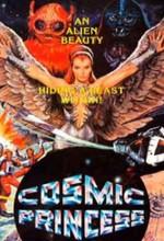 Cosmic Princess (1982) afişi