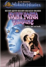Count Yorga, Vampire (1970) afişi