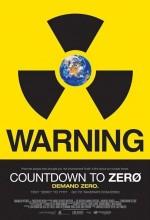 Countdown To Zero (2010) afişi