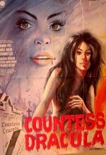 Countess Dracula (1971) afişi